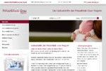 to the website of Obstetrics at Graz Ragnitz Private Hospital